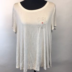 American Eagle Outfitters top.   Size XL.